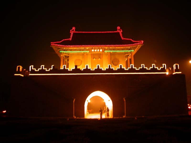 天津蓟县——可爱的家乡