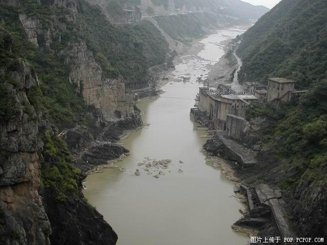 [分享]我可爱的家乡,美丽小江南---汉中盆地 [复制链接] 上一主题下一