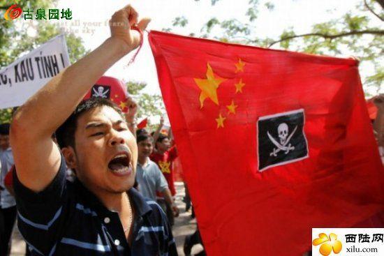人口老龄化_越南人口分析