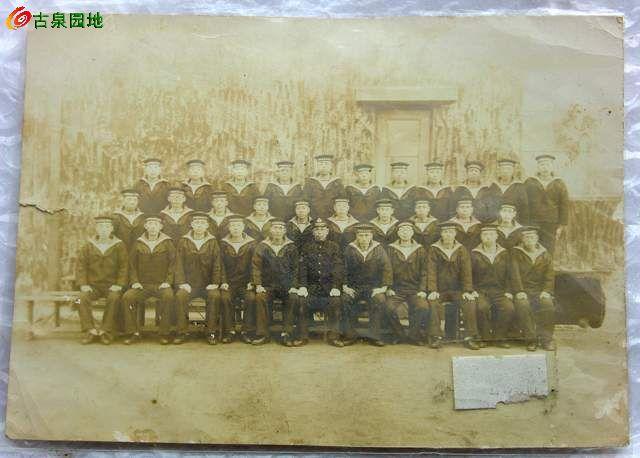 青岛80年代农村老照片