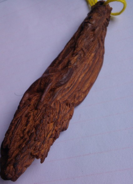木头再高档我们小件设计