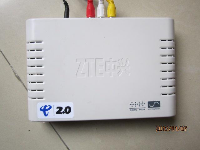 转让天翼宽带中国电信网络机顶盒
