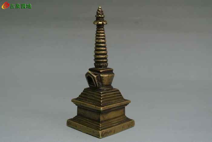 ¥¥¥¥¥¥¥完美藏传佛教舍利塔
