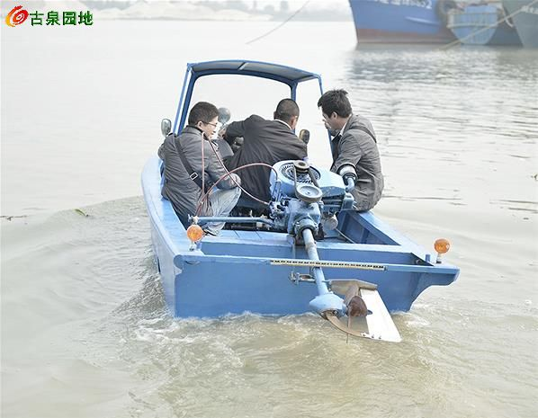 水陆两用摩托车高清图片