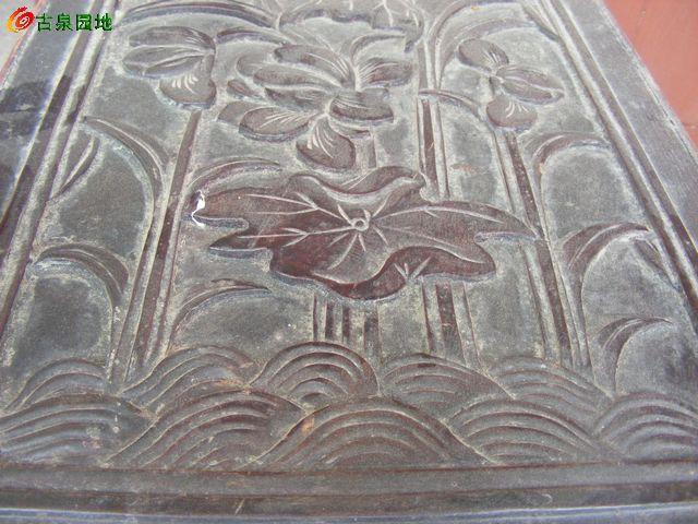 苏工浮雕花板图片