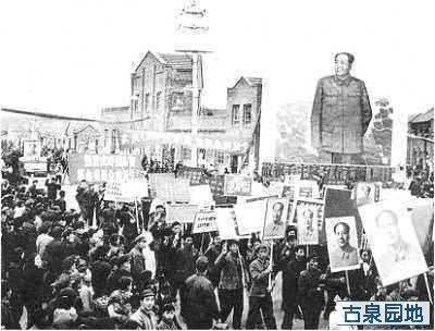 主题 美国军人眼中的毛泽东和朝鲜战争
